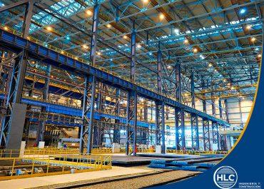 ¿Cómo identificar las bases de diseño de una planta industrial?