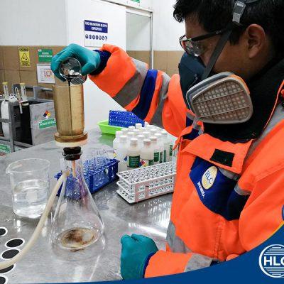 ¿Para qué sirven las pruebas metalúrgicas?