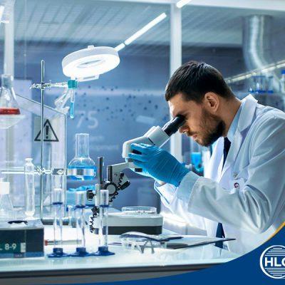 ¿Qué equipos se necesitan en un laboratorio metalúrgico?