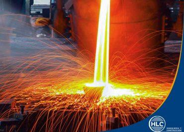 ¿Qué tipos de procesos metalúrgicos se aplican en Perú?