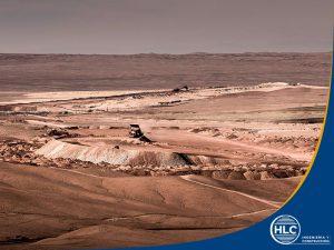 lixiviación en minería