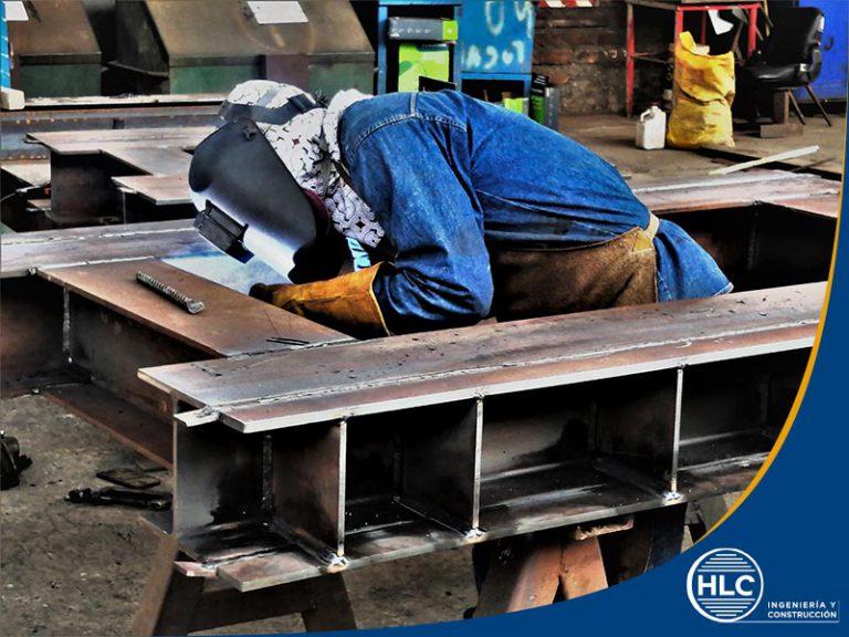 plan operativo de fabricación metalcánica